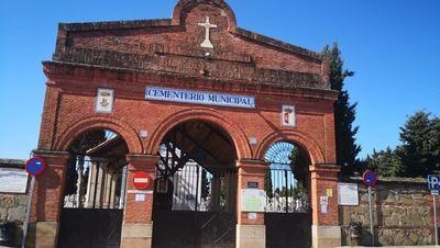 COVID-19 | Novedades en el acceso al Cementerio de Talavera