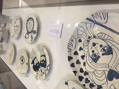 CULTURA   La exposición 'Atrévete a quererme' llega a Talavera