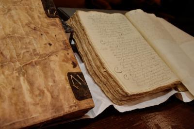 TALAVERA | Recuperación de las Actas Municipales de la ciudad entre 1721 y 1727