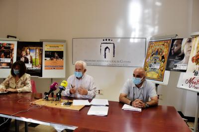 """La cultura en Talavera es """"cercana, diversa y de calidad"""""""
