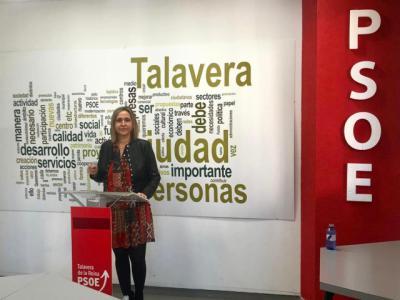 La concejala Montse Muro confirma que el autobús de Madrid no viajó sin cristal en la ventanilla