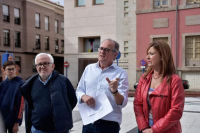 Comienza el XIV Maratón Fotográfico Taboracrom 'Ciudad de Talavera'