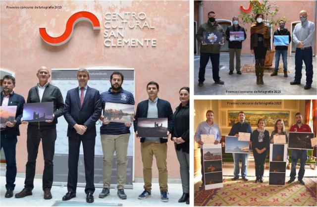 FOTOGRAFÍA | Las plazas de la provincia, protagonistas del concurso fotográfico de la Diputación