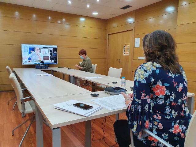PANDEMIA | El Gobierno de CLM se reúne con el sector hostelero para ajustar las nuevas medidas