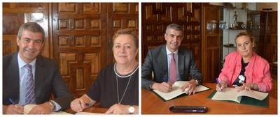 La Diputación destina una ayuda económica para asociaciones sociales