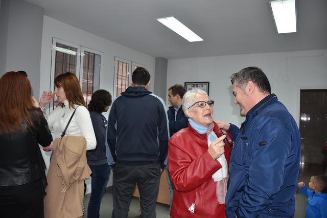 El PSOE de Talavera echa en falta al PP en la defensa del fin del Trasvase Tajo-Segura