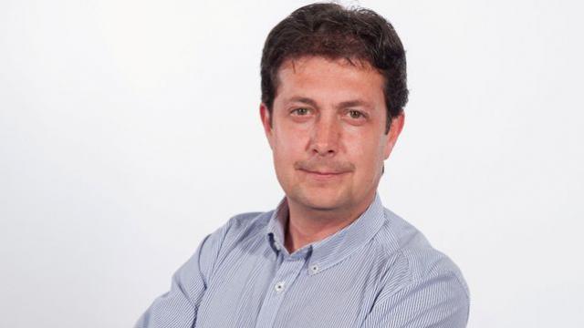 El presidente de los ribereños de Entrepeñas y Buendía, Francisco Pérez Torrecilla, nuevo secretario de Agua de PSOE CLM