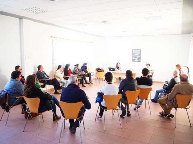 Ganemos Talavera da el visto bueno a la nueva formación política, y avanza en la candidatura a las locales