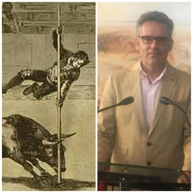 Goya, ese
