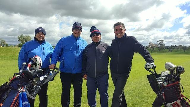 Talavera acoge la quinta prueba del Ranking anual de Palomarejos Golf