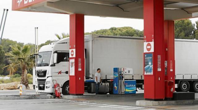 COVID-19 | Carburantes para todos