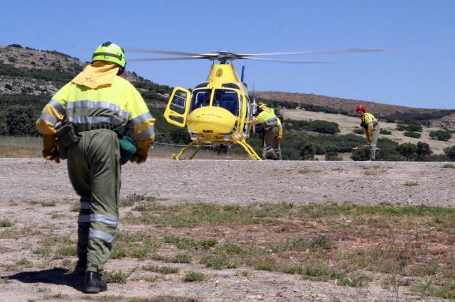 Fallece un trabajador de GEACAM en Talavera