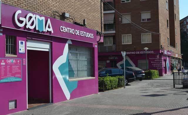 Academia Goma consigue el galardón de Empresa Digna de Confianza 2018