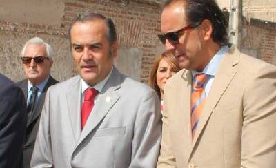 Gregorio espera tener 'resultados muy pronto' del robo de Carrión