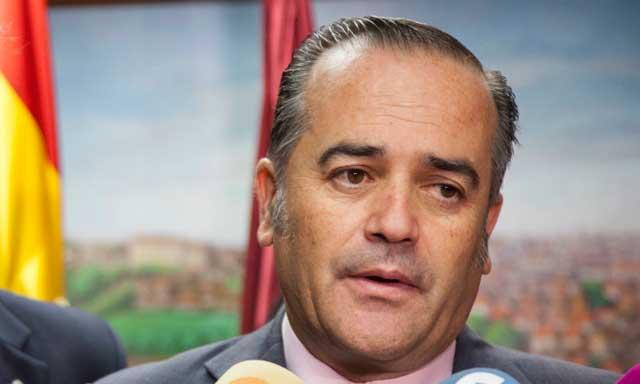 Gregorio resalta el trabajo de las Fuerzas Armadas como motivo de