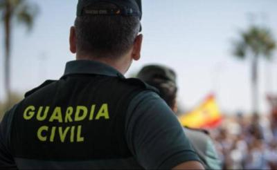 COVID-19 | Fallece otro guardia civil