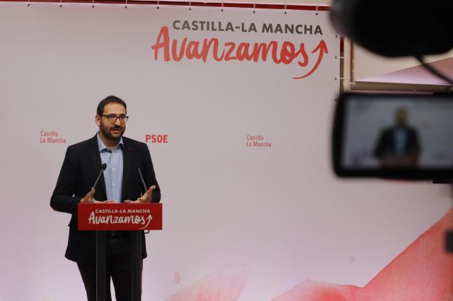 POLÍTICA | Los dardos de Gutiérrez a Núñez