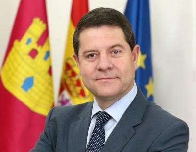 DIRECTO | Toma de posesión de Emiliano García-Page como presidente de Castilla-La Mancha