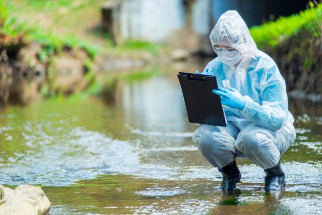 CORONAVIRUS | Detectan restos genéticos del COVID-19 en aguas residuales de una ciudad de Castilla-La Mancha