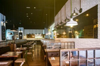 ¿Conoces el nuevo restaurante de comida italiana que hay en Talavera?