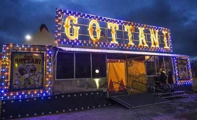 El Circo 'Gottani' puede meter en problemas al Ayuntamiento de Talavera