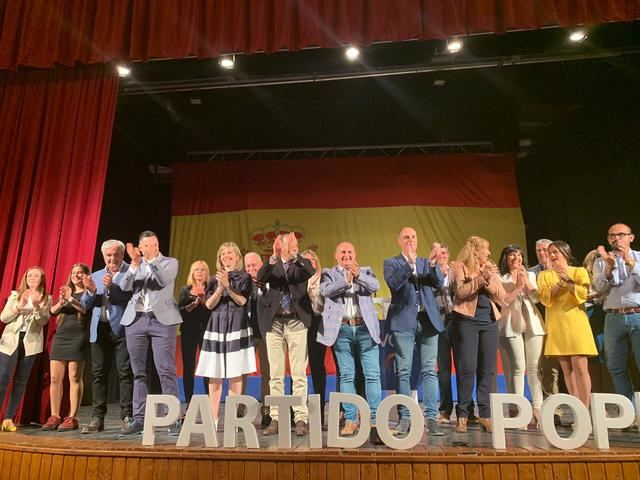 """Gregorio: """"Castilla-La Mancha necesita un presidente que cumpla su palabra como Paco Núñez, frente a las mentiras de Page"""""""
