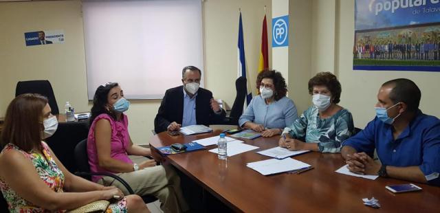 CLM | Gregorio destaca el apoyo del PP a las familias numerosas