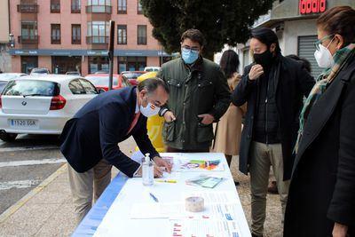 LEY CELAÁ | El presidente del PP de Toledo reclama a Page que el PSOE de CLM vote en contra de la Ley Celaá y los PGE