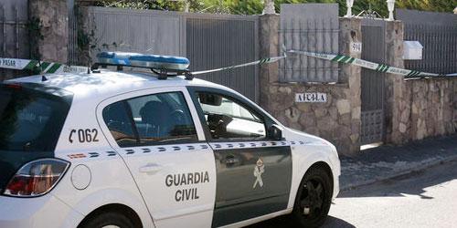Se esclarece el cuádruple asesinato de Pioz con un giro inesperado