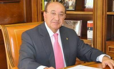 Fallece Higinio Olivares, presidente de la entidad Globalcaja