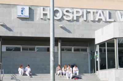 SUCESOS | Los incidentes siguieron generando heridos este sábado en CLM
