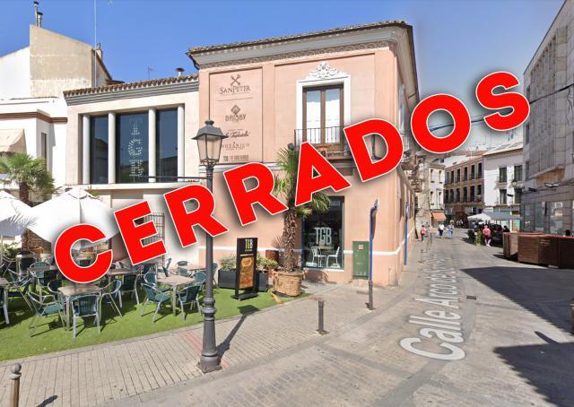 CORONAVIRUS | Un gran número de Hosteleros de Talavera cierra por prevención ante el coronavirus