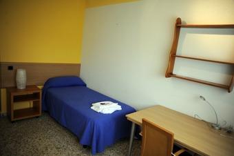CORONAVIRUS | Abre la residencia del ICS de Talavera