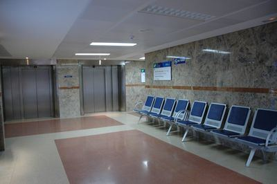 CORONAVIRUS | 179 ingresados en el Hospital de Talavera