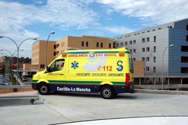 TALAVERA | Menos pacientes ingresados por Covid-19 en el hospital