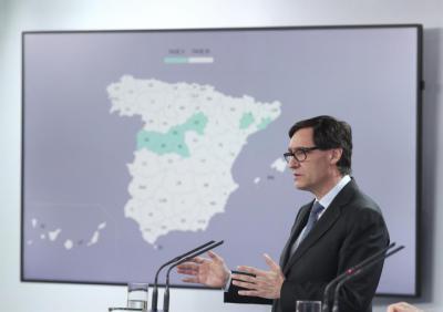 ACTUALIDAD | El BOE y las nuevas fases en España