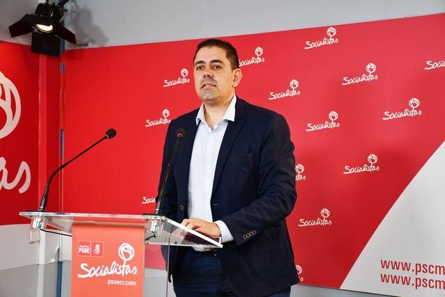 """Bolaños: """"Que García-Page defienda la unidad de España, es motivo de orgullo"""