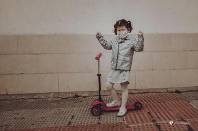TALAVERA | 'A la calle... con sentido común', por Valeria Cassina