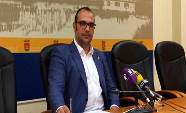 C's Talavera comienza a trabajar en sus enmiendas a los presupuestos 2017