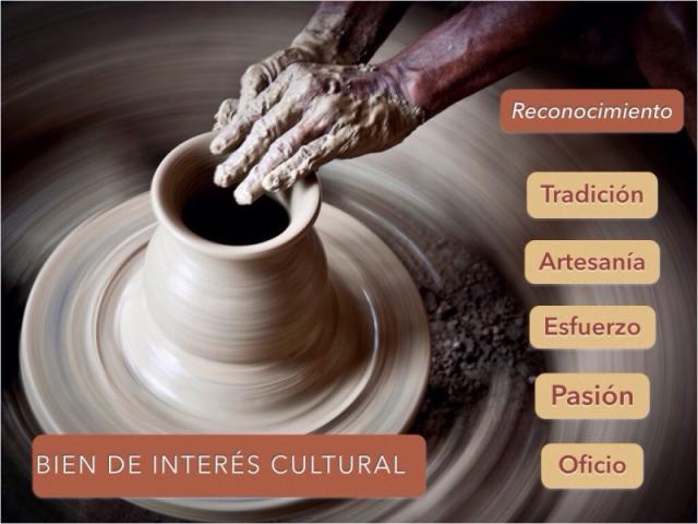 Cuenta atrás para saber si la cerámica de Talavera y Puente son declaradas Patrimonio de la Humanidad