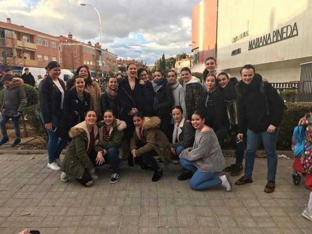 La Escuela Triana, de Carmen Sánchez, gana el II Concurso Nacional 'Hispalis'