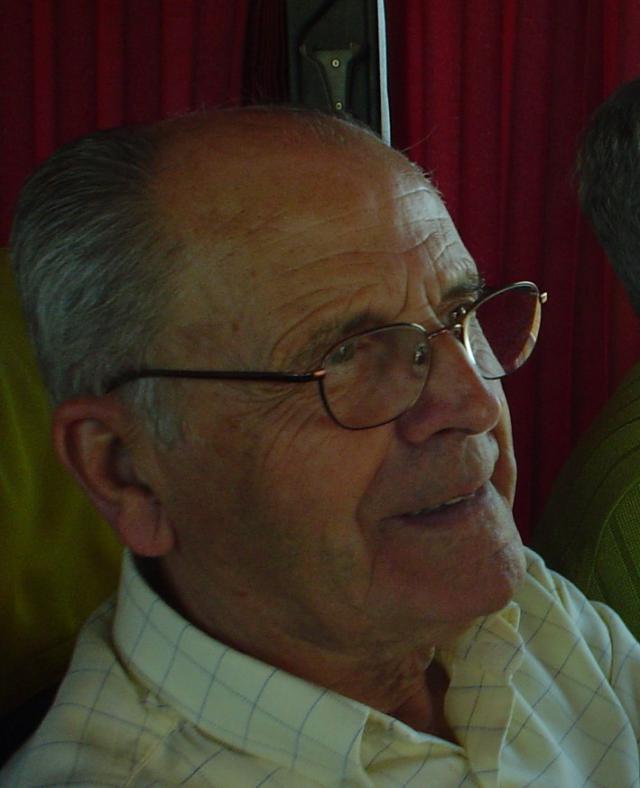 La misa funeral por Ángel Bielsa Mora será este viernes