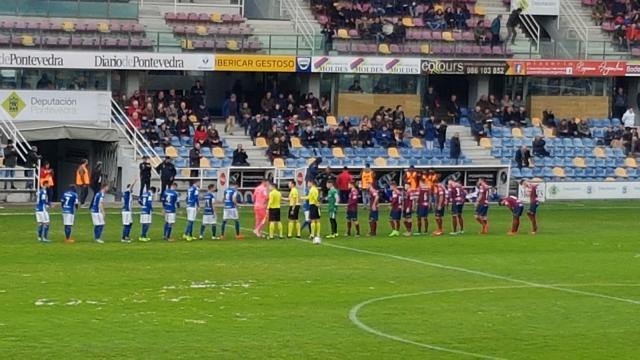 El CF Talavera encaja una nueva goleada fuera de El Prado