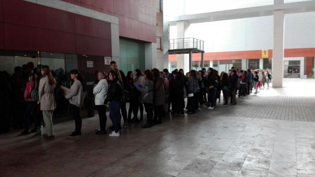 La Feria del Empleo y el Emprendimiento de Talavera supera todas las expectativas