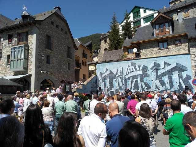 18 años después, continúan los homenajes a José Ángel de Jesús Encinas