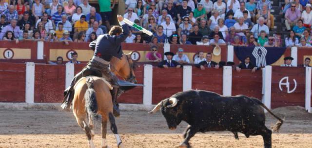 Concedidas 434 autorizaciones para espectáculos y festejos taurinos en la provincia