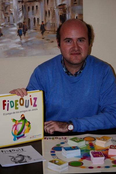 'Fidequiz', el nuevo juego talaverano que puede revolucionar el mercado del entretenimiento