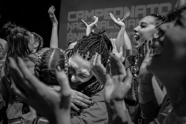 ADAE Alma comienza el año con 8 premios en el Campeonato Nacional de Danza