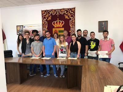 Finalizan dos nuevos cursos del programa PICE en Talavera de la Reina y Malpica de Tajo