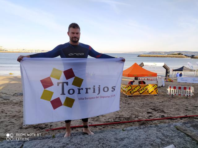El CN Máste Torrijos despide 2019 con tres travesías invernales